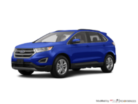 2018 Ford Edge SEL | Photo 3 | Lightning Blue