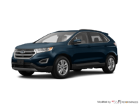 2018 Ford Edge SEL | Photo 3 | blue metallic