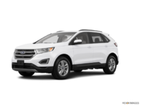 2018 Ford Edge SEL | Photo 3 | White Platinum Metallic Tri-Coat