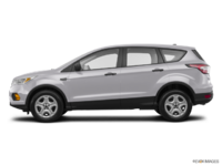 2018 Ford Escape S | Photo 1 | Ingot silver