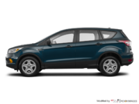 2018 Ford Escape S | Photo 1 | blue metallic