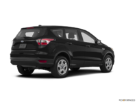 2018 Ford Escape S | Photo 2 | Shadow Black