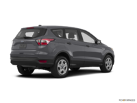 2018 Ford Escape S | Photo 2 | Magnetic