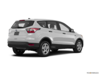 2018 Ford Escape S | Photo 2 | Ingot silver
