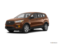 2018 Ford Escape S | Photo 3 | Cinnamon Glaze