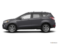 2018 Ford Escape TITANIUM | Photo 1 | Magnetic
