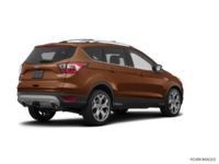 2018 Ford Escape TITANIUM | Photo 2 | Cinnamon Glaze