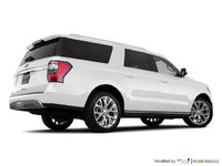 Ford Expedition PLATINUM MAX 2018