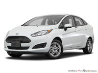 Ford Fiesta Berline SE 2018