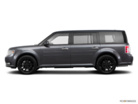 2018 Ford Flex SEL | Photo 1 | Magnetic