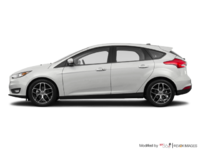 2018 Ford Focus Hatchback SEL | Photo 1 | Oxford White
