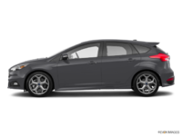 2018 Ford Focus Hatchback ST | Photo 1 | Magnetic Metallic