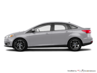 2018 Ford Focus Sedan SE | Photo 1 | Ingot Silver Metallic