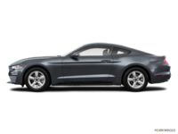 2018 Ford Mustang EcoBoost Fastback | Photo 1 | Magnetic Metallic