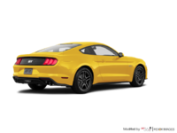 2018 Ford Mustang GT Fastback | Photo 2 | Triple Yellow Tri-Coat