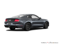 2018 Ford Mustang GT Fastback | Photo 2 | Magnetic Metallic