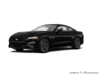 2018 Ford Mustang GT Fastback | Photo 3 | Shadow Black