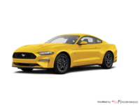 2018 Ford Mustang GT Fastback | Photo 3 | Triple Yellow Tri-Coat