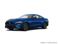 2018 Ford Mustang GT Fastback | Photo 3 | Lightning Blue Metallic