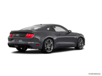 2018 Ford Mustang GT Premium Fastback | Photo 2 | Magnetic Metallic