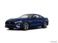 2018 Ford Mustang GT Premium Fastback | Photo 3 | Kona Blue