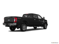 2018 Ford Super Duty F-250 XLT | Photo 2 | Shadow Black