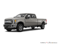 2018 Ford Super Duty F-250 XLT | Photo 3 | Stone Gray