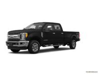 2018 Ford Super Duty F-250 XLT | Photo 3 | Shadow Black