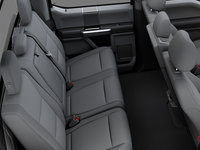 2018 Ford Super Duty F-250 XLT | Photo 2 | Medium Earth Grey Cloth Split Bench (3S)