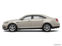 2018 Ford Taurus SEL | Photo 1 | White Gold