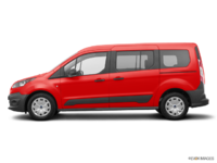 2018 Ford Transit Connect XL WAGON | Photo 1 | Race Red
