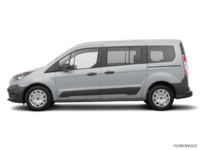 2018 Ford Transit Connect XL WAGON | Photo 1 | Silver Metallic