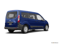 2018 Ford Transit Connect XL WAGON | Photo 2 | Deep Impact Blue Metallic