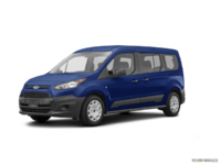 2018 Ford Transit Connect XL WAGON | Photo 3 | Deep Impact Blue Metallic