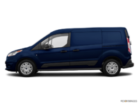 2018 Ford Transit Connect XLT VAN | Photo 1 | Dark Blue