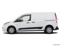 2018 Ford Transit Connect XLT VAN | Photo 1 | Frozen White