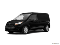 2018 Ford Transit Connect XLT VAN | Photo 3 | Shadow Black