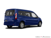 2018 Ford Transit Connect XLT WAGON | Photo 2 | Deep Impact Blue Metallic