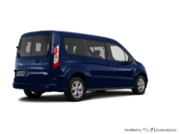 2018 Ford Transit Connect XLT WAGON | Photo 2 | Dark Blue