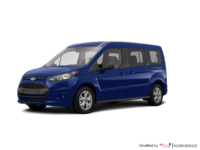 2018 Ford Transit Connect XLT WAGON | Photo 3 | Deep Impact Blue Metallic