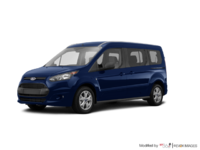 2018 Ford Transit Connect XLT WAGON | Photo 3 | Dark Blue