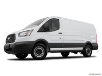 2018 Ford TRANSIT FOURGON UTILITAIRE