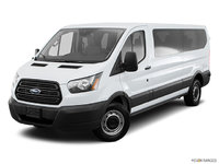 Ford Transit FOURGON XL 2018