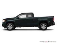 2018 GMC Canyon SLE | Photo 1 | Dark Slate Metallic