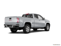 2018 GMC Canyon SLE | Photo 2 | Quicksilver Metallic