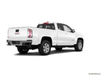 2018 GMC Canyon SLE | Photo 2 | Summit White