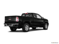 2018 GMC Canyon SLE | Photo 2 | Onyx Black