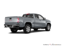 2018 GMC Canyon SLE | Photo 2 | Satin steel metallic