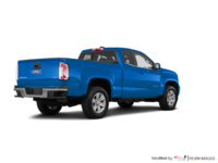 2018 GMC Canyon SLE | Photo 2 | Marine Blue Metallic