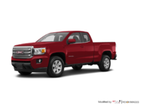 2018 GMC Canyon SLE | Photo 3 | Red quartz tintcoat